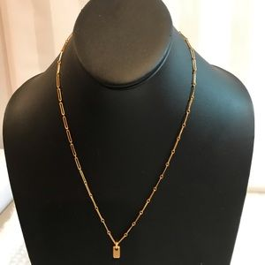 Madewell New necklace